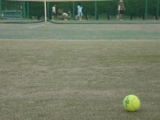 グリーン テニス スクール