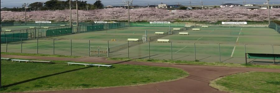 神奈川県 横浜市泉区 - 泉中央テニスガーデン - テニス施設 / テニススクール- テニス365 | tennis365.net : テニス イエローページ